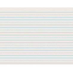 PACON WRITING PAPER 500 SHT 11X8.5 3/4 IN