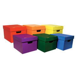 CLASSROOM KEEPERS CLASSROOM KEEPERS STORAGE TOTE 6ST