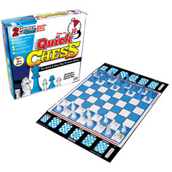 ROO GAMES QUICK CHESS