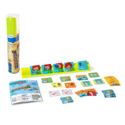 MINILAND EDUCATIONAL LEARNING SEQUENCES HYGIENE HABITS