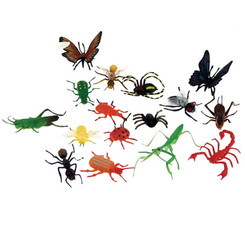 INSECT LORE BIG BUNCH O BUGS