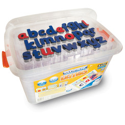 JUNIOR LEARNING TOUCHTRONIC LETTERS CLASSROOM KIT