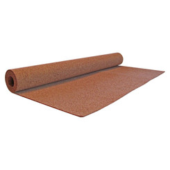 FLIPSIDE PRODUCTS CORK ROLLS 4X6FT 3MM THICK