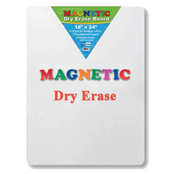 FLIPSIDE PRODUCTS MAGNETIC DRY ERASE BOARD 17