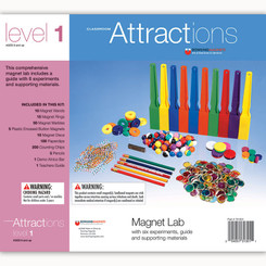 DOWLING MAGNETS CLASSROOM ATTRACTIONS LEVEL 1