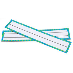 DIDAX SET OF 10 BLANK STUDENT NUMBER LINE