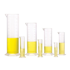 LEARNING ADVANTAGE GRADUATED CYLINDERS