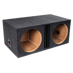 Atrend E12DV BBox Series Dual Vented Enclosure with Divided Chamber (12)