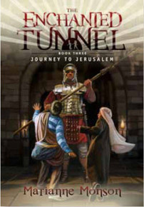 The Enchanted Tunnel, Vol. 3: Journey to Jerusalem (Paperback) *