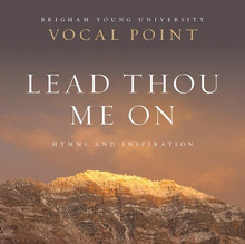 Lead Thou Me On: Hymns And Inspiration -(Music CD)