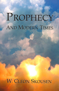Prophecy and Modern Times (Paperback) *