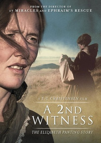 A 2nd Witness: The Elizabeth Panting Story (DVD) *