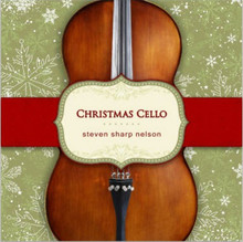 Christmas Cello (Music CD) *