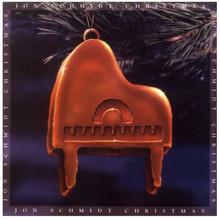 Jon Schmidt Christmas (Music CD)*