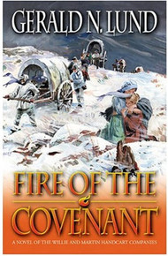 Fire of the Covenant (Paperback) *