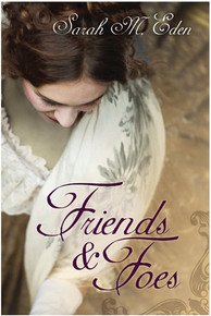 Friends and Foes (Paperback) *