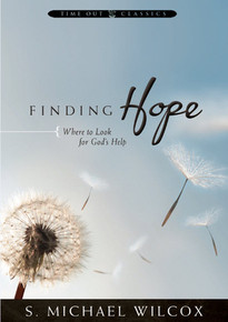 Finding Hope: Where to Look for God's Help (Paperback) *