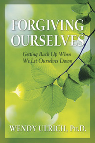 Forgiving Ourselves: Getting Back Up When We Let Ourselves Down (Paperback) *
