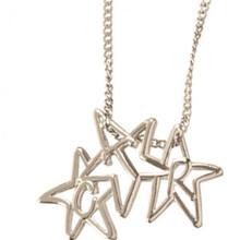 CTR Star Slide Necklace *