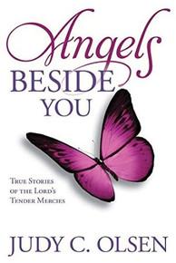Angels Beside You (CD) *