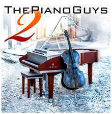The Piano Guys 2 (CD) *