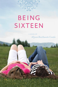 Being Sixteen (Paperback) *