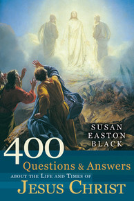 400 Questions and Answers About the Life and Times of Jesus Christ (Book on CD)