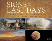 Signs Of The Last Last Days Book on CD *