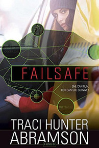 A Guardian Novel:  Failsafe (Paperback) *