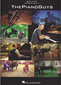 The Piano Guys Songbook (Paperback) *