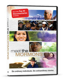 Meet the Mormons (Blu-ray)