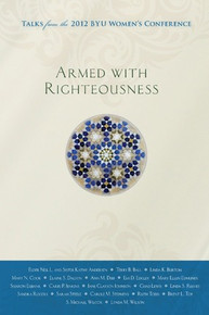 Armed with Righteousness (Hardcover)