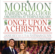 Once Upon a Christmas (Music CD) *