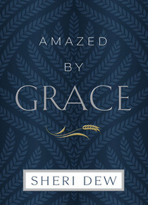 Amazed by Grace (Hardcover) *