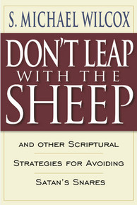 Don't Leap With The Sheep (Paperback) *