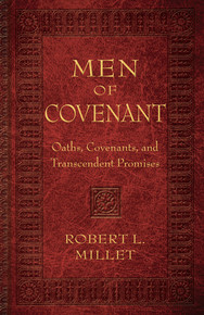 Men of Covenant (Hardcover) *