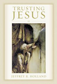 Trusting Jesus (Hardback) *