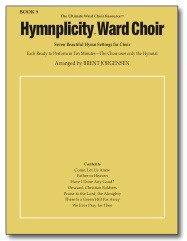 Hymnplicity Ward Choir - Book 9