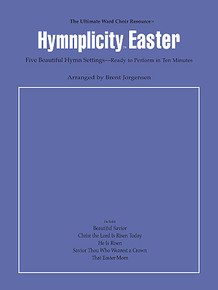 Hymnplicity Easter *