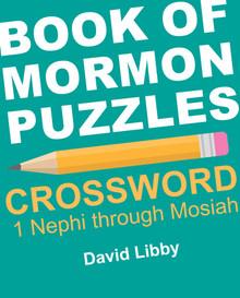 Book of Mormon Crosswords *