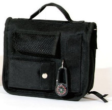 Collin Tote Black