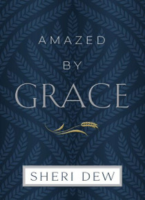 Amazed by Grace (Book on CD) *