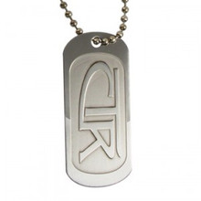 CTR Regular Dog Tag