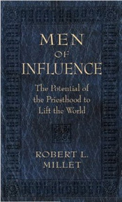 Men of Influence: The Potential of the Priesthood to Lift the World - (BOOK ON CD)