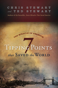 The Miracle of Freedom: 7 Tipping Points that Saved the World (Paperback) *