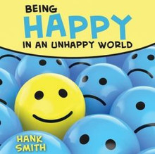 Being Happy in an UnHappy World (Talk on CD) *