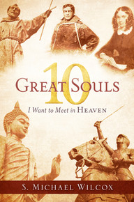 10 Great Souls I Want to Meet in Heaven (Paperback) *