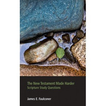 THE NEW TESTAMENT MADE HARDER (Paperback) *