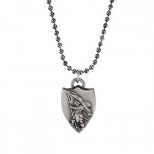 Captain Moroni Necklace