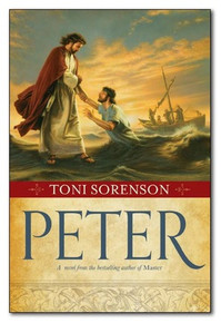 Peter: A Novel - Book on CD